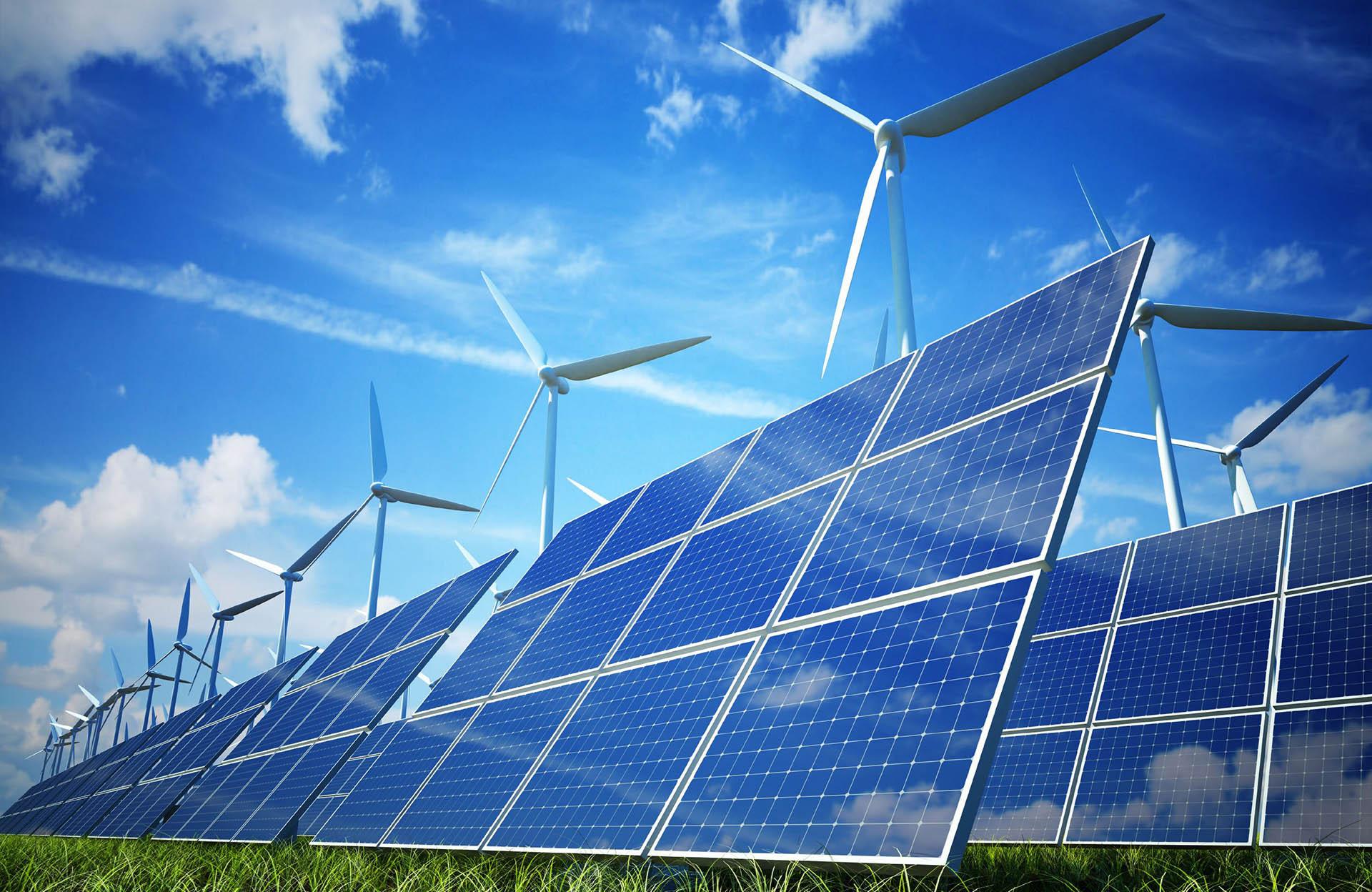 Hibrit Enerji Santraller Nedir?